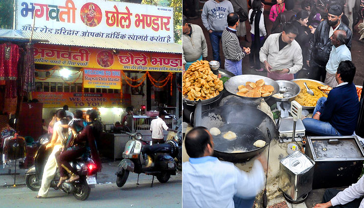 Popular Eating Out in Haridwar